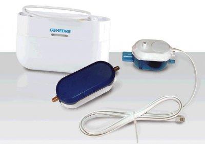genebre presenta las nuevas bombas de eliminacin de condensados del aire acondicionado