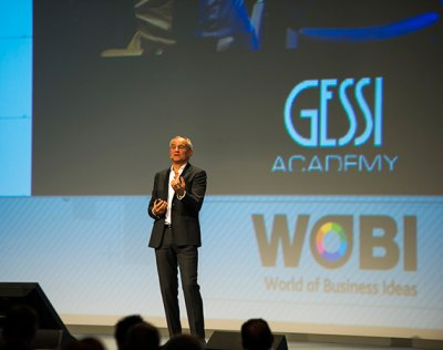 gessi destaca en el world business forum 2014