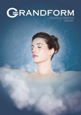 grandform amplia su gama de cabinas de ducha