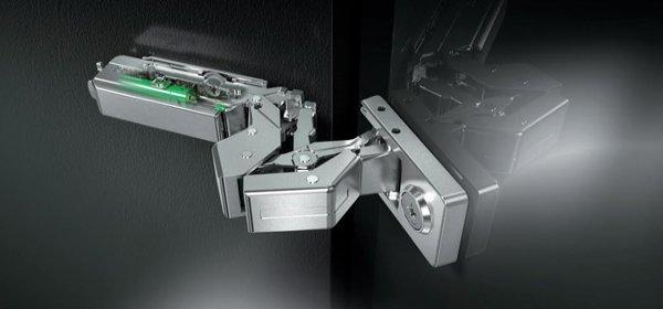 Como principales innovaciones presentara la nueva bisagra for Decor fusion interior design agency manchester m3