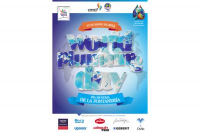 grohe celebra el da mundial de la fontanera