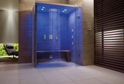 grohe y sus duchas spa fdigital deluxe cuentan ahora con bluetooth
