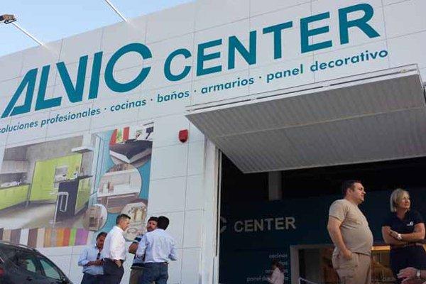 El nuevo alvic center de gij n cuenta con m s de 800 m for Decor fusion interior design agency manchester m3