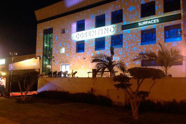 grupo cosentino entra en israel con un nuevo center en tel aviv