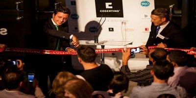 grupo cosentino inaugura el primer cosentino city center en australia