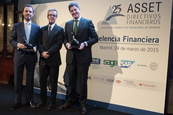 grupo-cosentino-recibe--el-premio-a-la-excelencia-financiera
