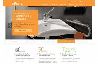 grupo presto ibrica lanza sus nuevos portales web