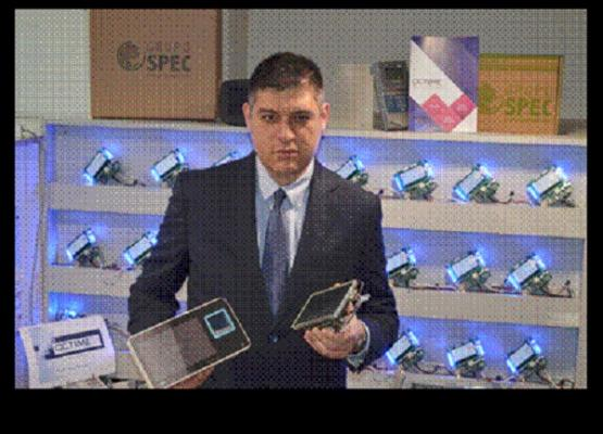 grupo spec implanta el software de gestin de tiempo en id logistics