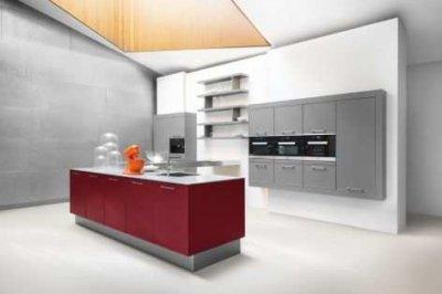H cker cocinas exhibir las novedades del systemat 2 0 en - Cocinas hacker ...