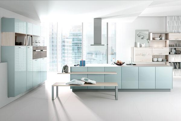 hcker cocinas presenta ms de 60 frentes nuevos