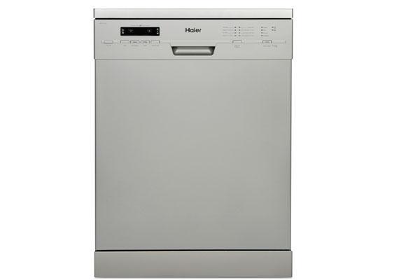 haier presenta el lavavajillas de 15 cubiertos que menos agua consume