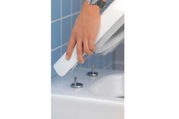 higiene perfecta con quick release de villeroy  boch