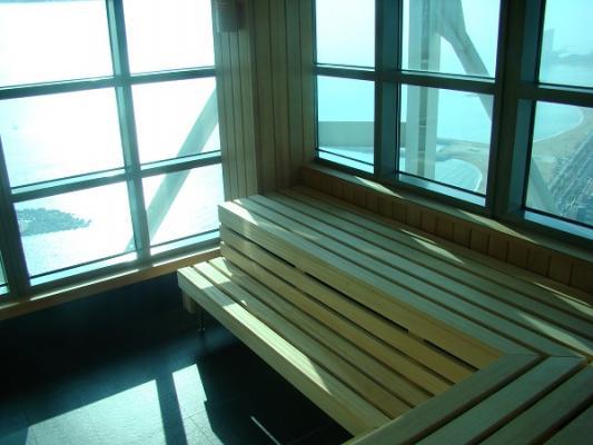 hotel arts confa de nuevo en freixanet wellness projects