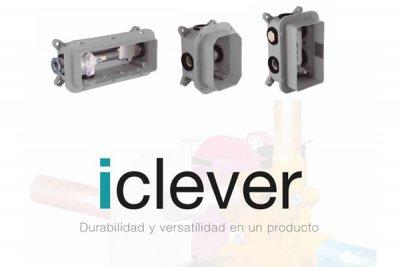 iclever facilita la mejor solucin empotrada con la tecnologa ms avanzada