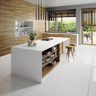 iconic white el blanco ms puro brillante y luminoso de silestone