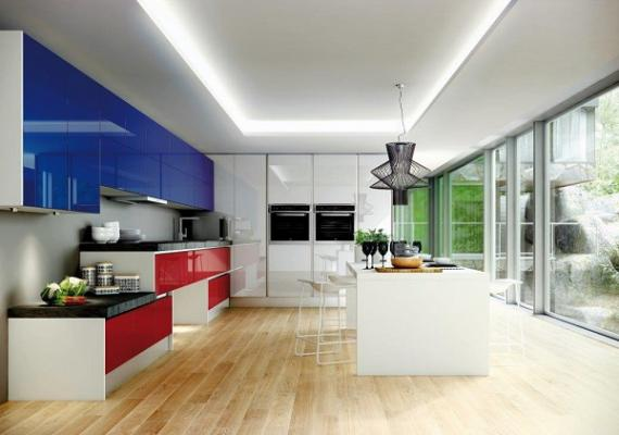 la importancia de planificar la iluminacion de la cocina