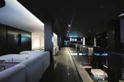 inaugurada la exposicin estudio lamela 60 aos de arquitectura en madrid