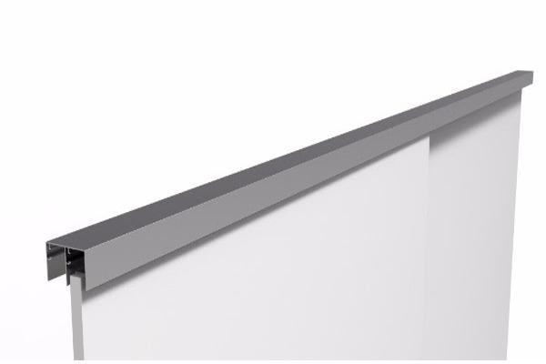 indaux lanza su sistema de puertas correderas junior 660