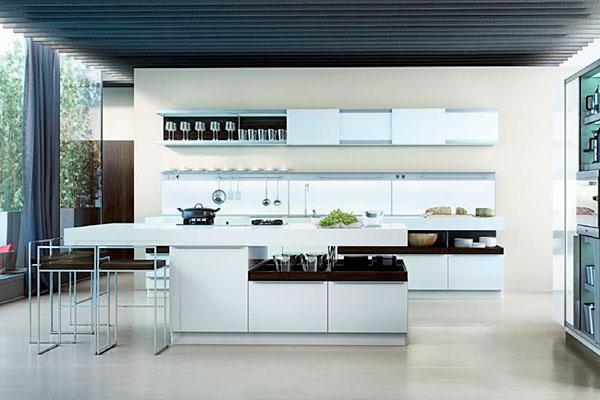 la industria del mueble de cocina en alemania crece en marzo