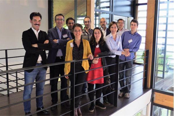 innobasque exchange presenta ocho nuevos proyectos