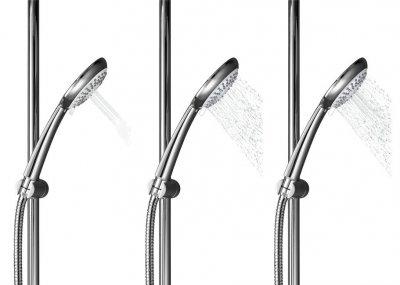 iones negativos y oxigenacin del agua en la nueva teleducha con air system de ramon soler