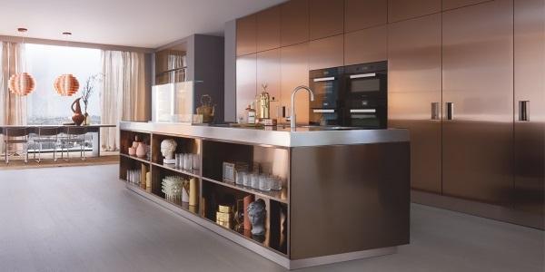 B b italia compra la firma de cocinas de alta gama arclinea for Cocinas alta gama