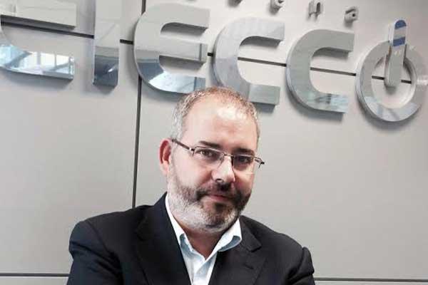 jess escalona nuevo director comercial de cadena elecco