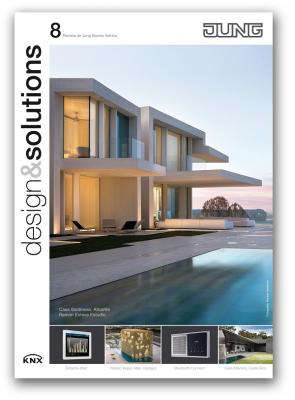 jung apuesta por la innovacin en su revista corporativa designsolutions
