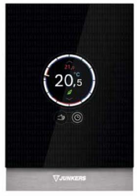 junkers easy control ct 100 el controlador inteligente y eficiente