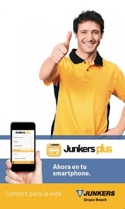 junkers renueva su exclusivo club de instaladores de la marca