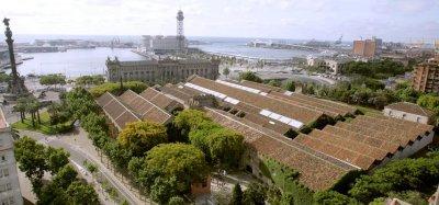 el jurado falla el i premio de arquitectura cermica en la categora de tejas