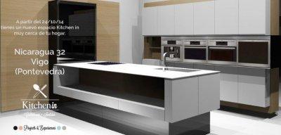 kitchen in abre su nuevo espacio en vigo