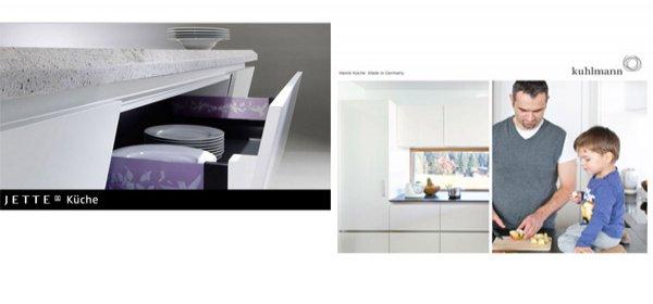 Kuhlmann y jette cocinas llegan a espa a de la mano de for Decor fusion interior design agency manchester m3