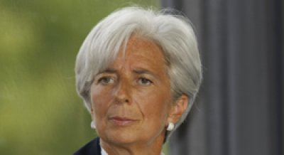 lagarde afirma que espaa casi ha vuelto a la situacin anterior a la crisis