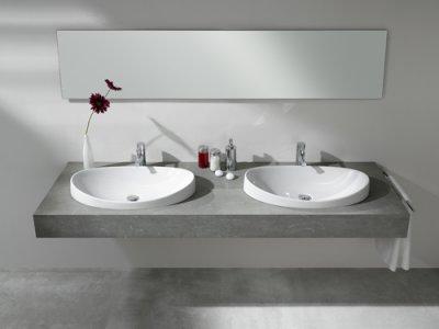 lavabos klea de gala funcionalidad y diseo