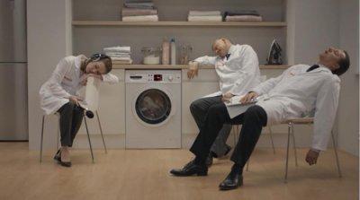 las lavadoras ecosilence de bosch con paneles laterales antivibracin combaten el ruido