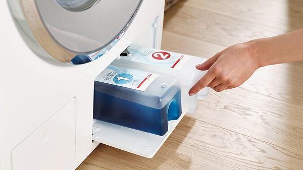 las lavadoras twindos de miele protagonizan la 3 campaa en tv de la compaa