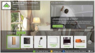 leroy merlin lanza una aplicacin con consejos e ideas para mejorar la casa