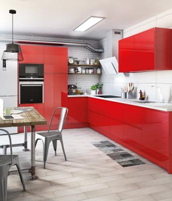 leroy merlin propone una coleccin de cocinas con ms de 300 novedades