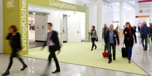 living kitchen cuenta con la presencia de alno