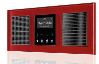 llega al mercado la nueva smart radio de jung