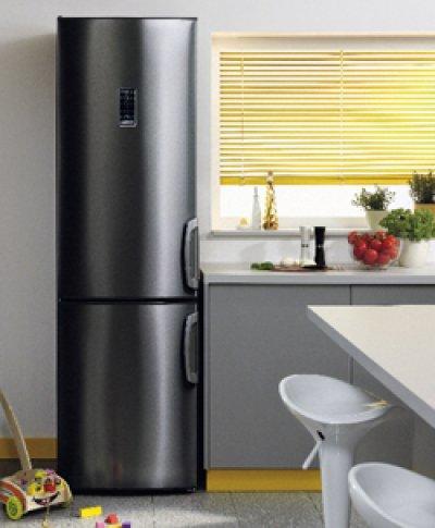 llega la nueva gama de refrigeracin de zanussi