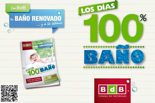 llegan los das 100 bao a las tiendas bdb
