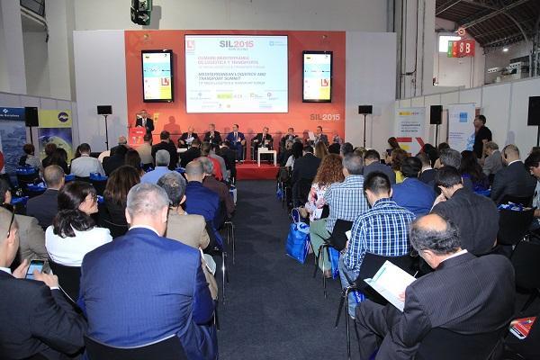 logstica y transporte claves para la competitividad econmica del mediterrneo