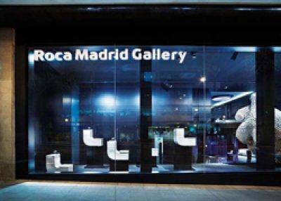 mara langarita y vctor navarro conversan en el roca madrid gallery
