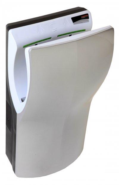 mediclinics lanza su nueva secadora de manos dualflow plus m14