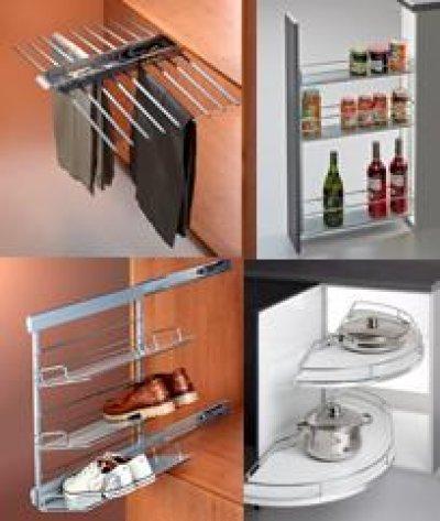 Menage y confort mostrar sus ltimas novedades en sicam for Ultimas novedades en cocinas