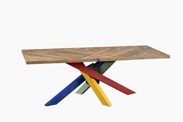 mesas para todos