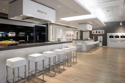 miele center madrid convierte a sus clientes en expertos culinarios