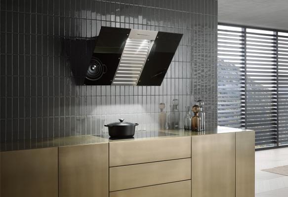 miele presenta sus novedades en living kitchen
